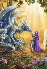 Ravensburger 500pc Dragon Whisperer