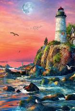 Ravensburger 500pc Lighthouse at Sunset