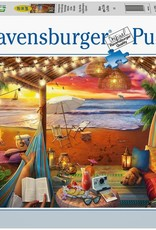 Ravensburger 500pc Cozy Cabana LG