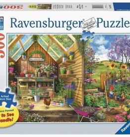 Ravensburger 300pc Gardener's Getaway LG