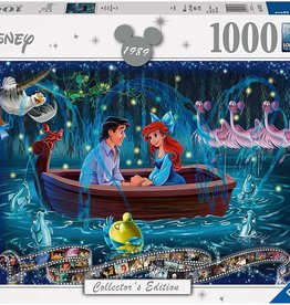 Ravensburger 1000pc The Little Mermaid
