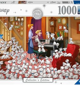 Ravensburger 1000pc 101 Dalmatians