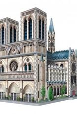 Wrebbit 830pc 3D Notre Dame