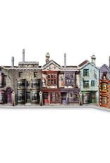 Wrebbit 450pc 3D Diagon Alley