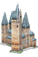 Wrebbit 875pc 3D Hogwarts Astronomy Tower