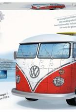 Ravensburger 162pc 3D VW Bus T1
