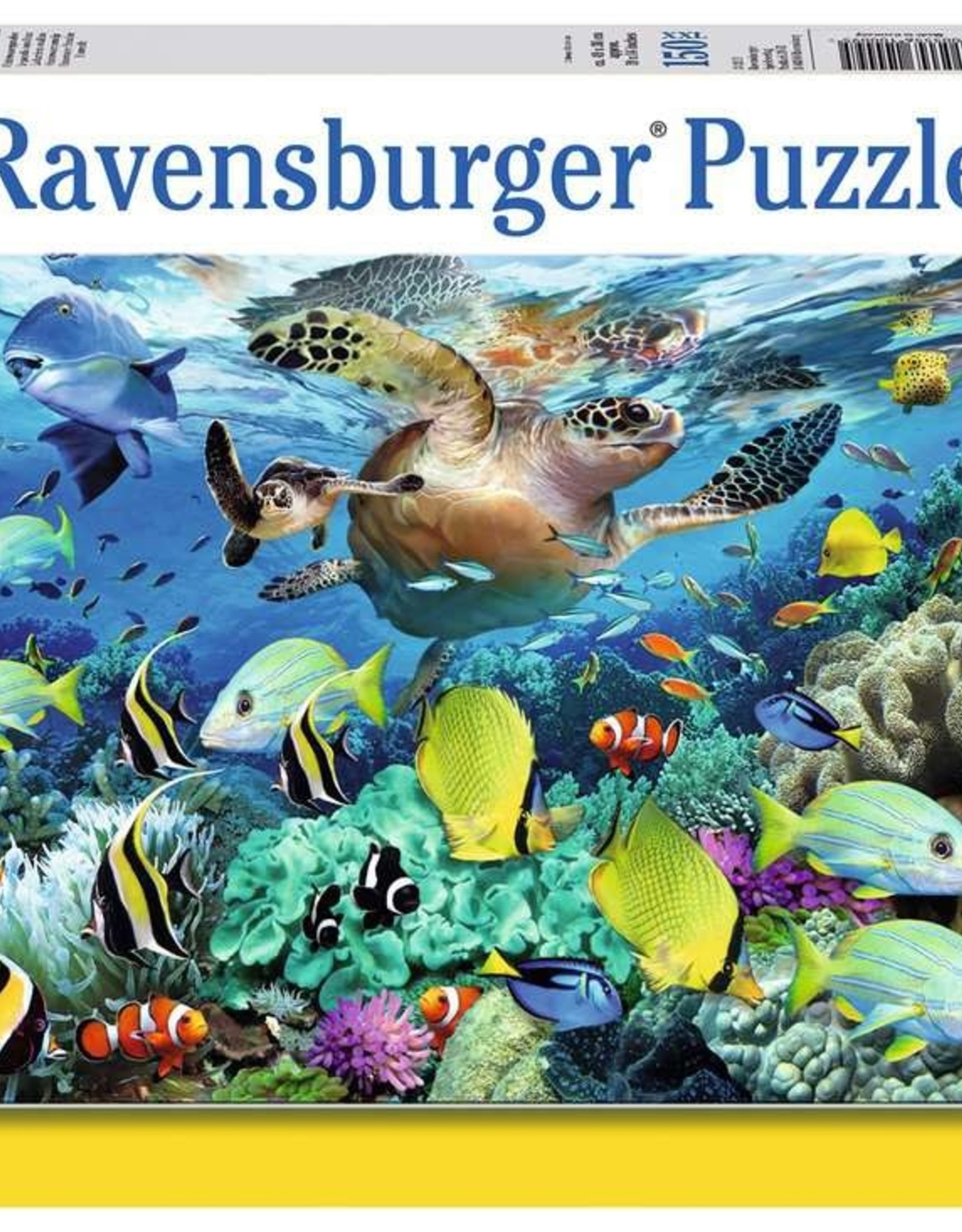 Ravensburger 150pc Underwater Paradise