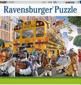 Ravensburger 150pc Pet School Pals