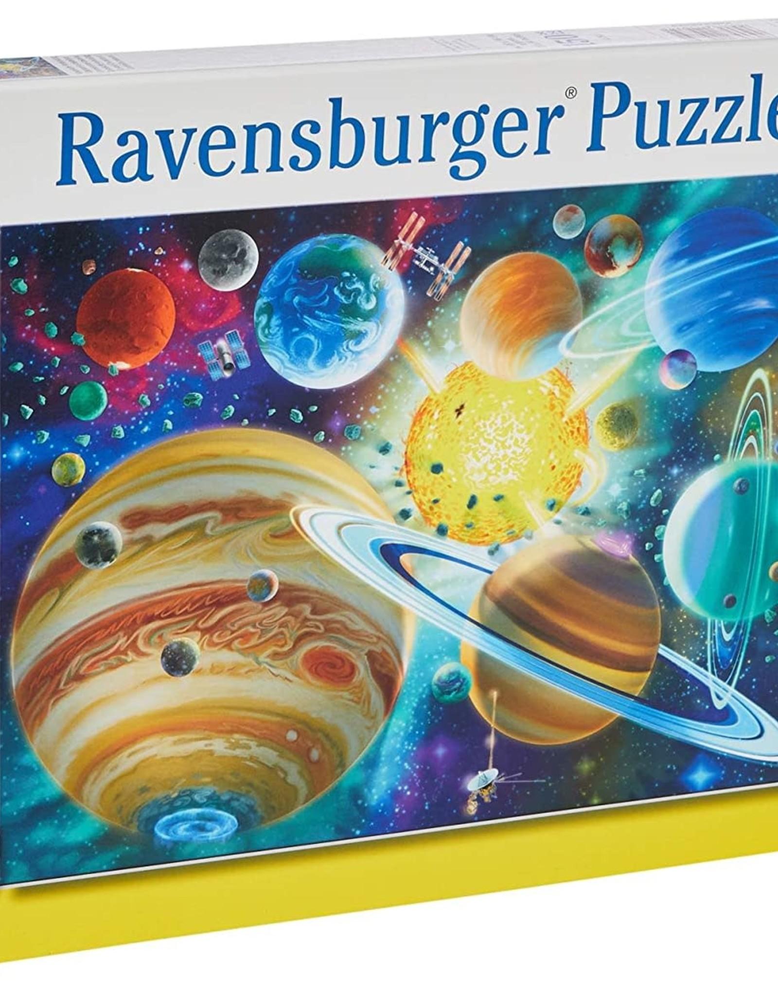 Ravensburger 150pc Cosmic Connection