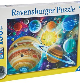 Ravensburger 150pc Cosmic Connection