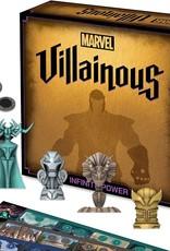 Ravensburger Marvel Villainous