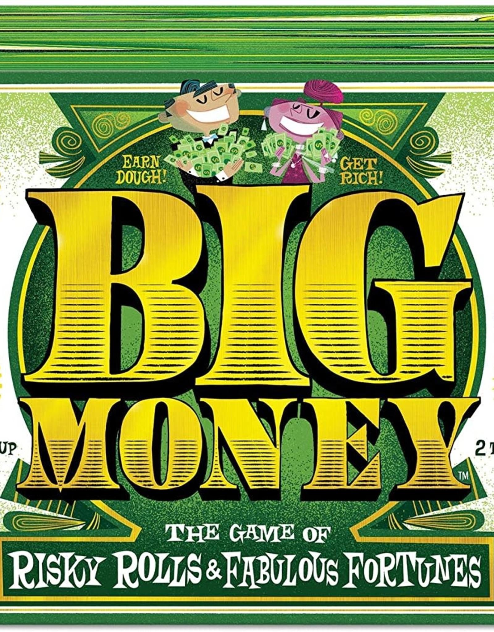 Ravensburger Big Money Game