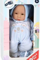 Small Foot Doll - Lucas