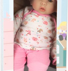 Small Foot Doll - Hannah