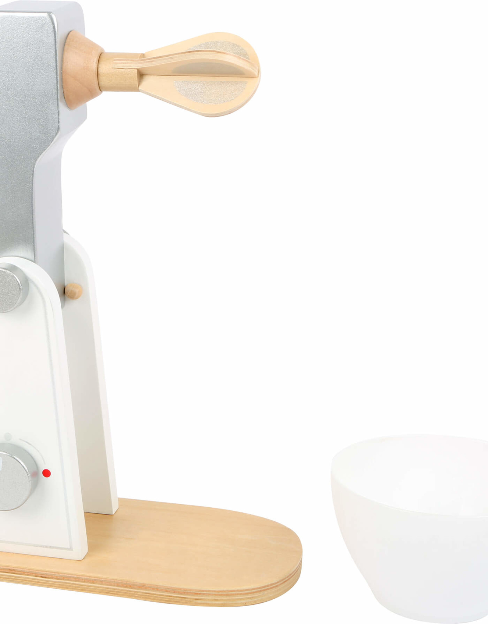 Small Foot Mixer for Play Kitchen