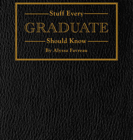 Stuff You Should Know Stuff Every Graduate Should Know