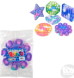The Toy Network Pop It Tie Dye