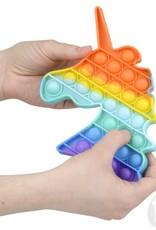 The Toy Network Pop It Rainbow Icon
