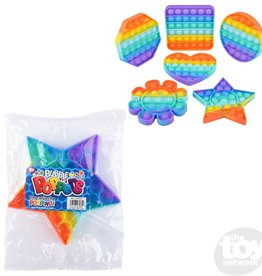 The Toy Network Pop It Rainbow
