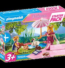 Playmobil PM Starter Pack Royal Picnic