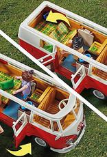 Playmobil PM Volkswagen Camping