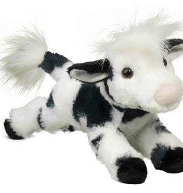 Douglas Cow Floppy Black & White Betsy