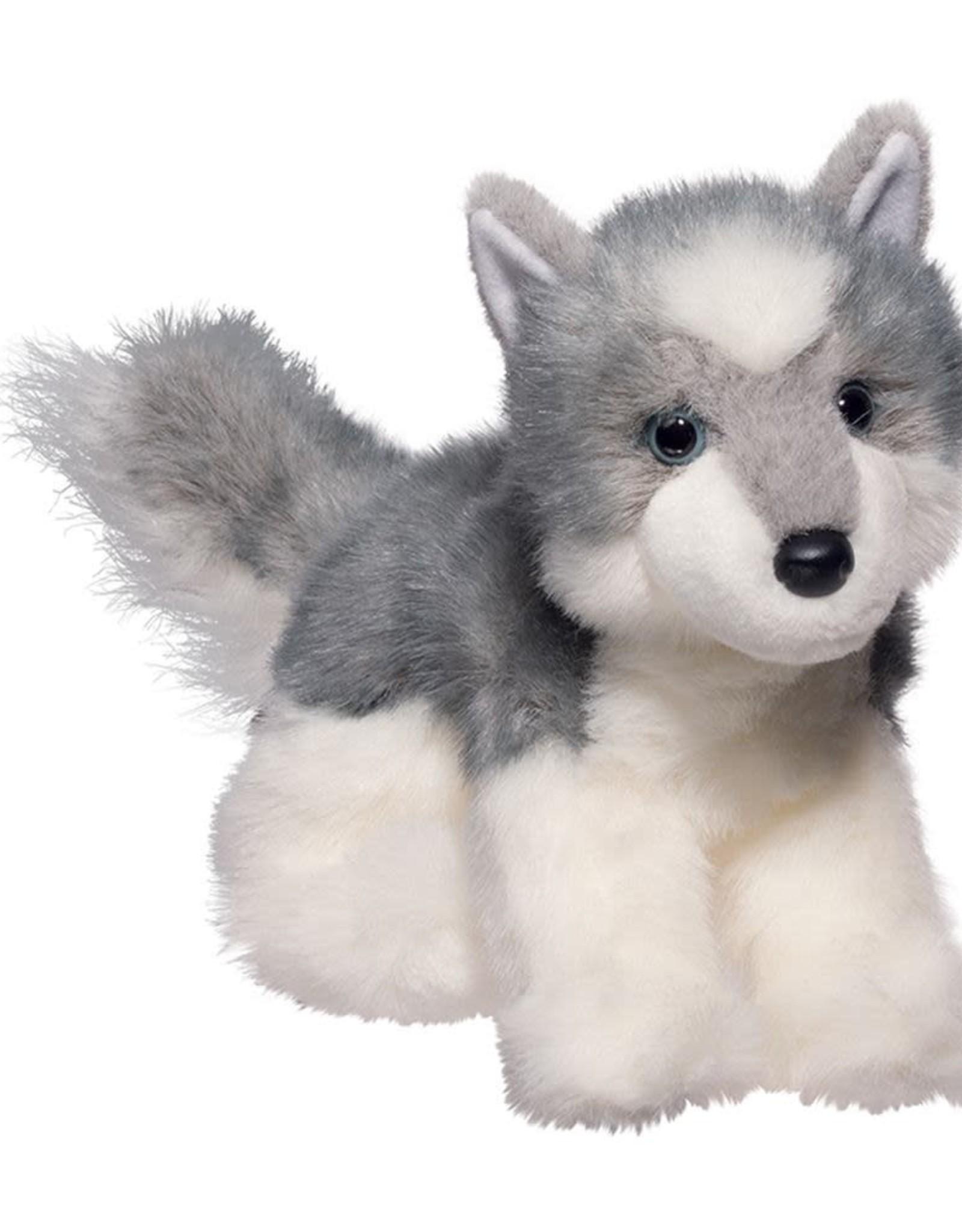 Douglas Dog Husky Joli