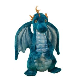 Douglas Dragon Zander Blue
