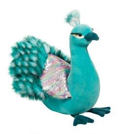 Douglas Peacock Turquoise Payton