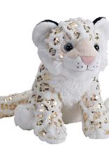 WILD Republic Foilkins Snow Leopard