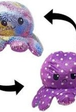 1 Reversible Octopus Assorted Styles