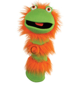 The Puppet Company Puppet Knit Ginger