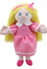 The Puppet Company Puppet Story Teller Goldilocks