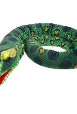 The Puppet Company Puppet Plush Large Snake