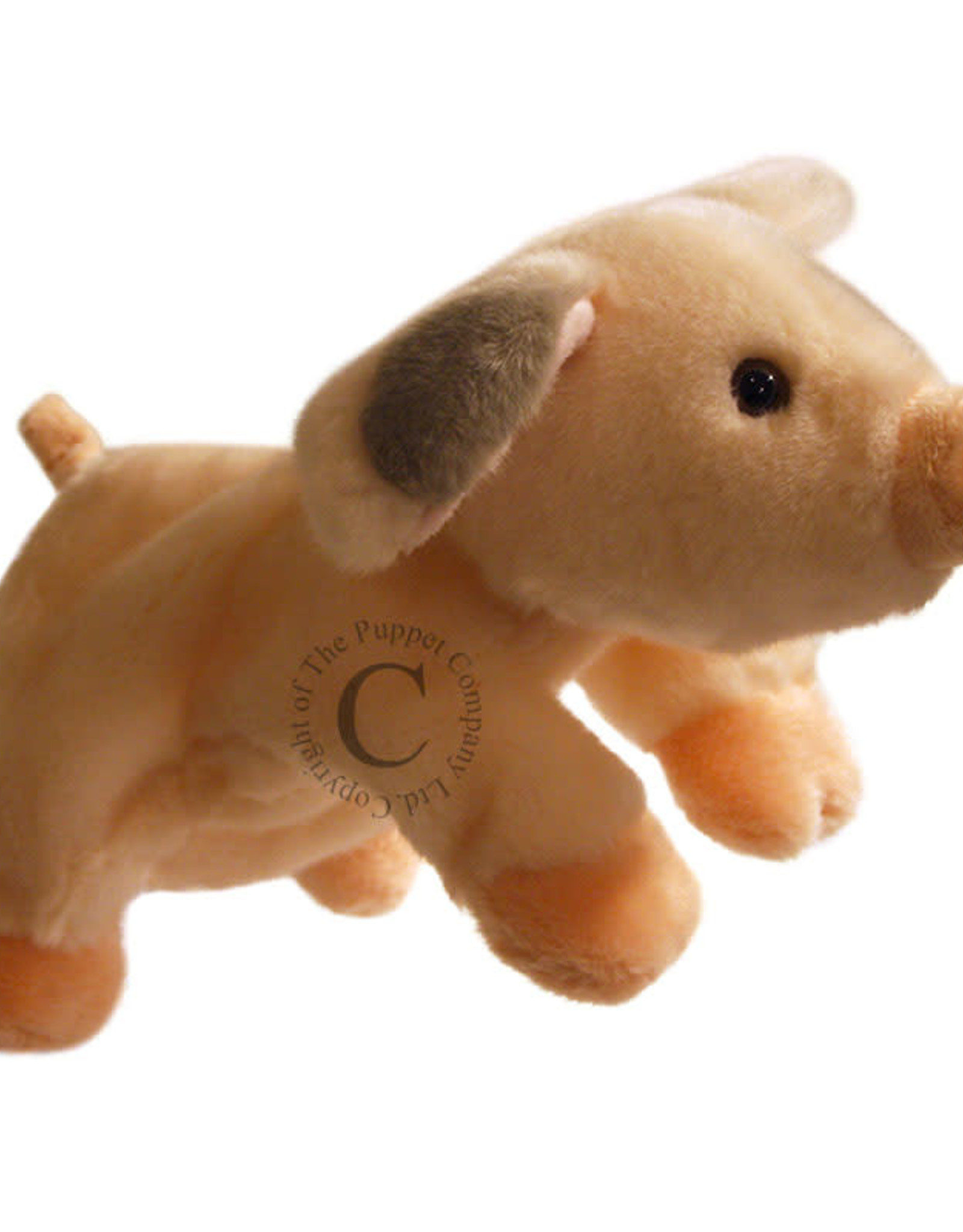 The Puppet Company Puppet Full Body Pig