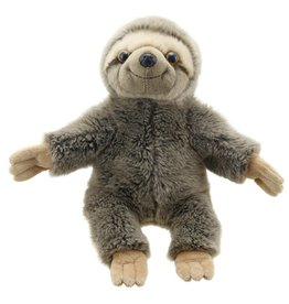 The Puppet Company Puppet Sloth Full Body
