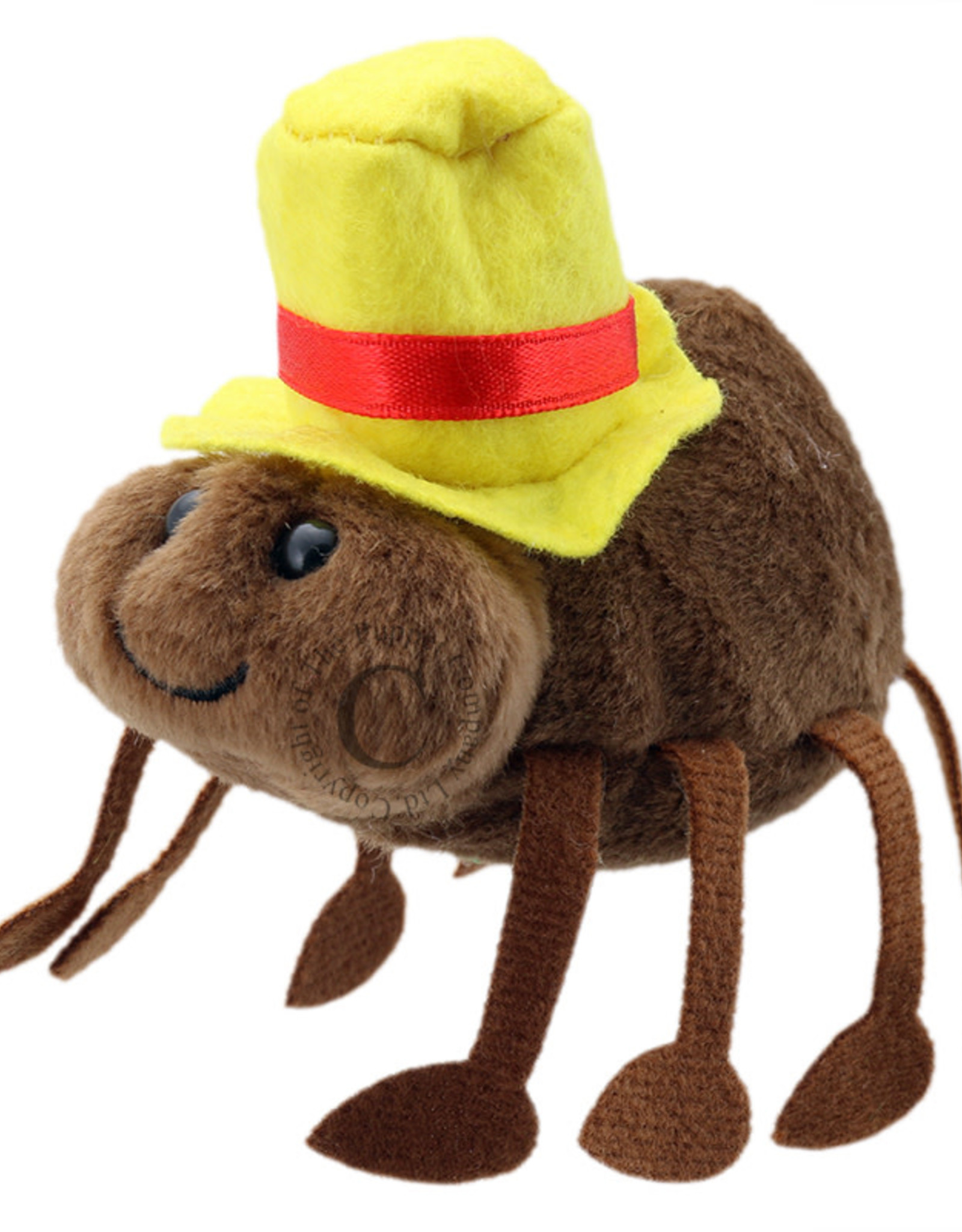 The Puppet Company Puppet Itzy Bitzy Spider Finger Puppet