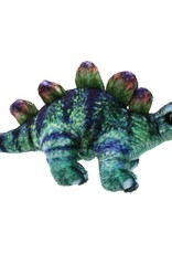 The Puppet Company Puppet Stegosaurus Finger puppet