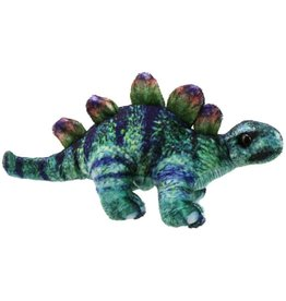 The Puppet Company Puppet Stegosaurus Finger puppet