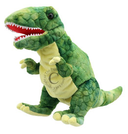 The Puppet Company Puppet Baby Dino T-Rex