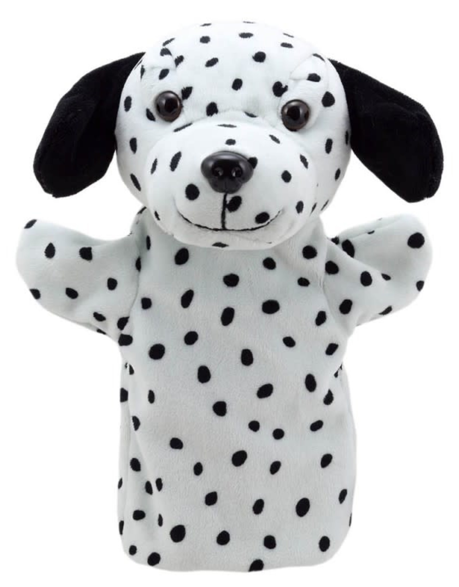 The Puppet Company Puppet Dog Dalmatian