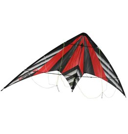 WindnSun Stunt EZ Sport Red Stripe