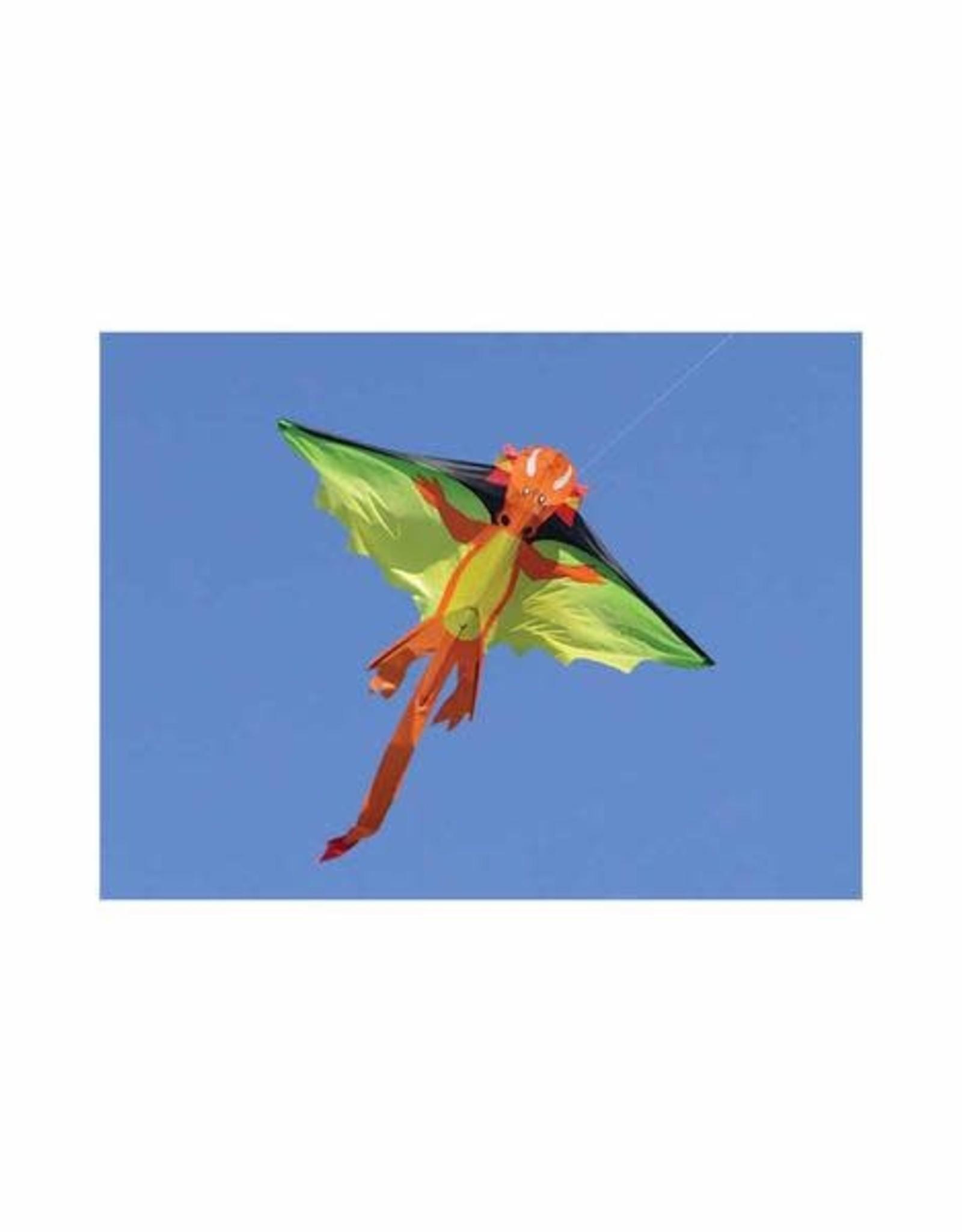 Fantasy Flyer Orange Dragon