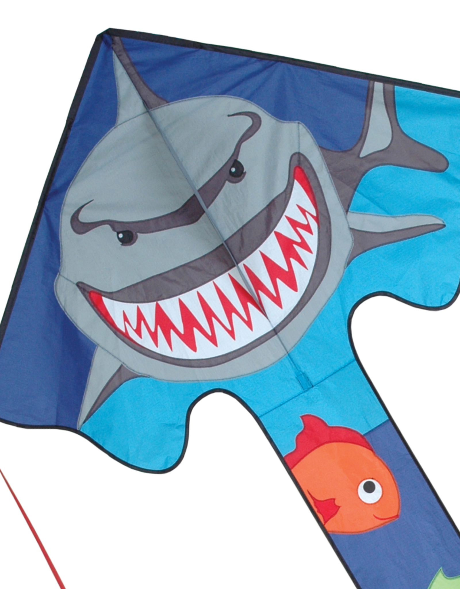 Premier Delta Crusher Shark