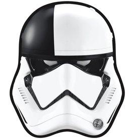 X Kites Face Kite Storm Trooper