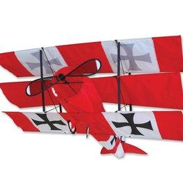 Premier Shaped Plane Red Baron