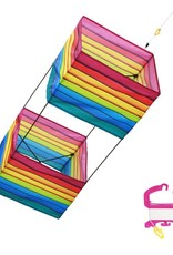 WindnSun Box Kite Classic Square