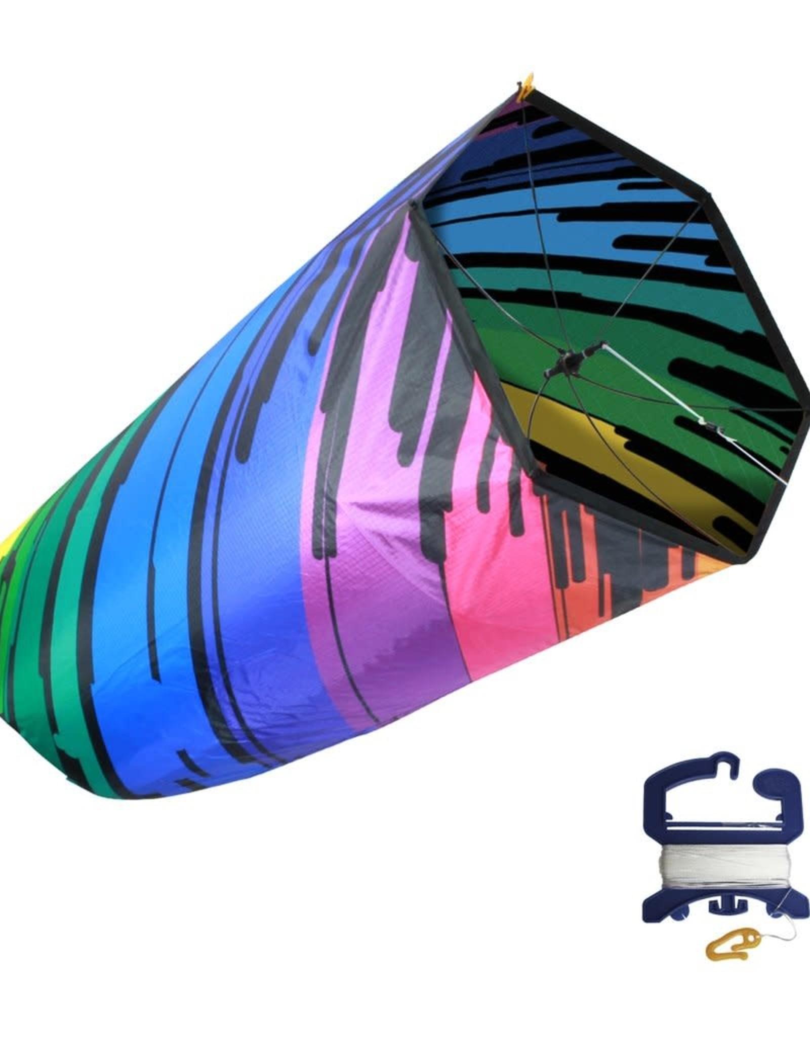 WindnSun Box Spin Tube