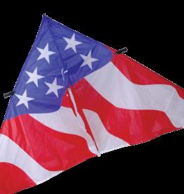 Premier Delta 9ft Patriotic