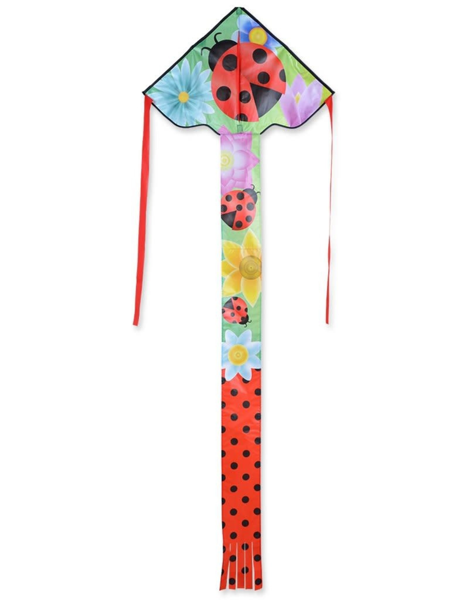 Premier Delta Easy Flyer Lady Bug
